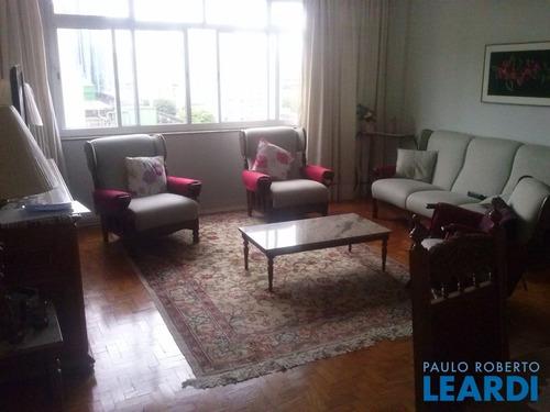 Imagem 1 de 15 de Apartamento - Perdizes  - Sp - 487015