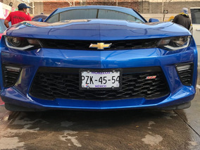 Chevrolet Camaro 6.2 Ss - V8 At 2016