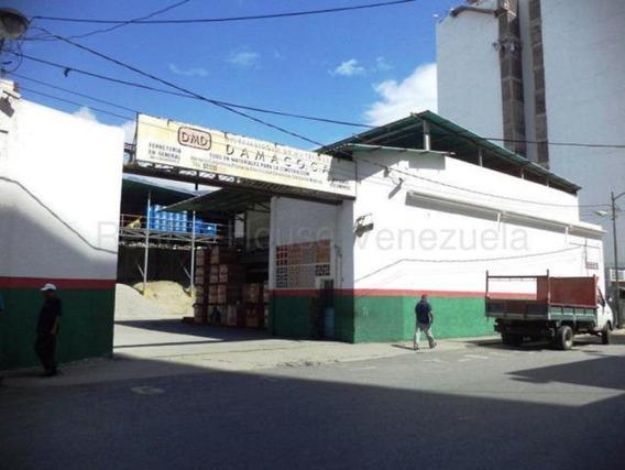 Comercial En San Agustin Del Norte #20-7734
