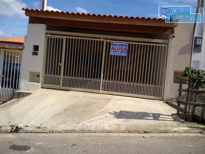 Casas Para Alugar Em Sorocaba/sp - Compre A Sua Casa Aqui! - 1345897