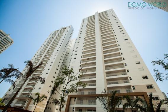 Domo Life São Bernardo - Condomínio Completo! - Ap01758 - 34108355