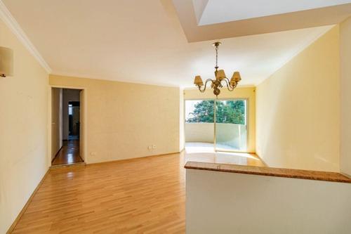 Imagem 1 de 30 de Apartamento - Ap14997 - 69674537
