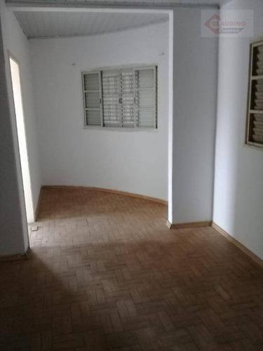 Sobrado Residencial , Vila Santa Isabel, São Paulo. - So0983