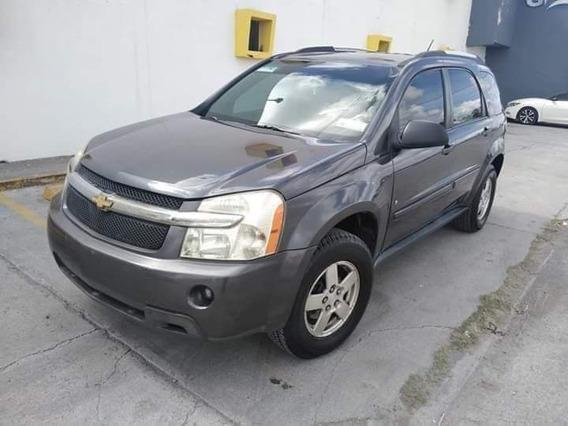 Chevrolet Equinox C Aa Cd 6 Disc Qc Suv At 2008