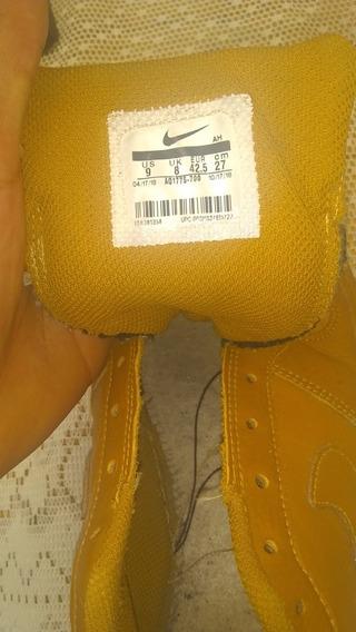 Zapatillas Nike Originales Talle 41