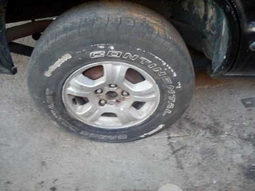 Chevrolet Blazer Deluxe