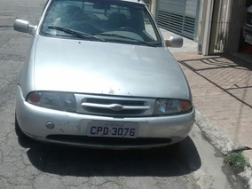 Ford Courier 1.4 Si 2p 1999