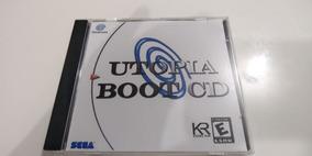 Jogos Para Dreamcast - Patch