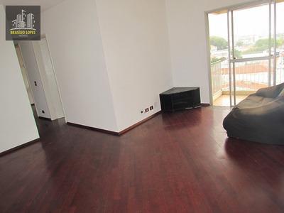 Apartamento Para Aluguel, 3 Dormitórios, Sacomã - São Paulo - 1515