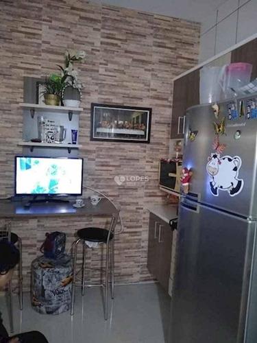 Imagem 1 de 13 de Casa Com 3 Dormitórios À Venda, 108 M² Por R$ 320.000,00 - Rocha - São Gonçalo/rj - Ca12200