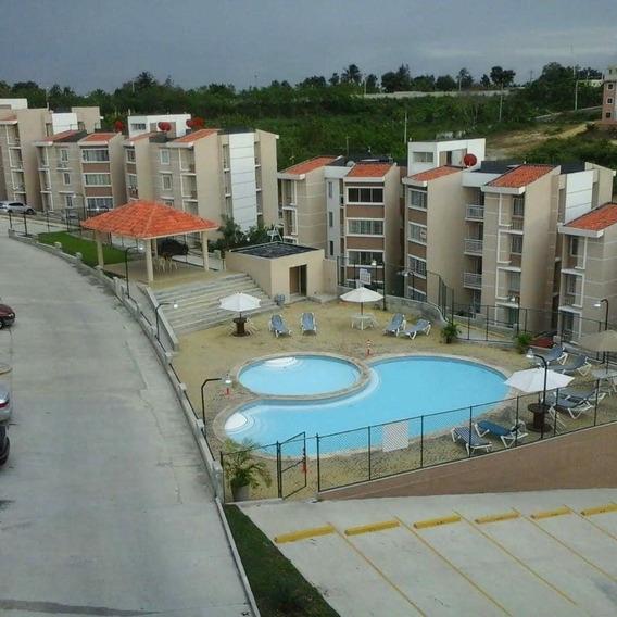 Apartamento Nuevo 2 Habitaciones S/dnorte