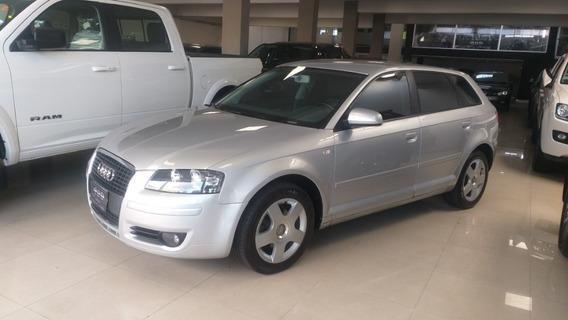 Audi A3 1.6 Tip.