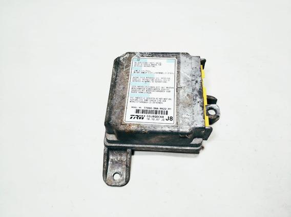 Modulo Airbag Civic (modulo Pra Resetar)