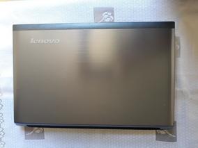 Notebook Lenovo V570 Intel Core I5-2450m 8gb Ram