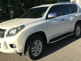 Toyota Land Cruiser Prado Vx 13 Blanco Perla De Oportunidad