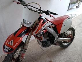 Honda Crf 250x Crf250x