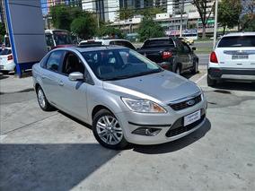 Ford Focus 2.0 Ghia Sedan 16v Gasolina 4p Automatico
