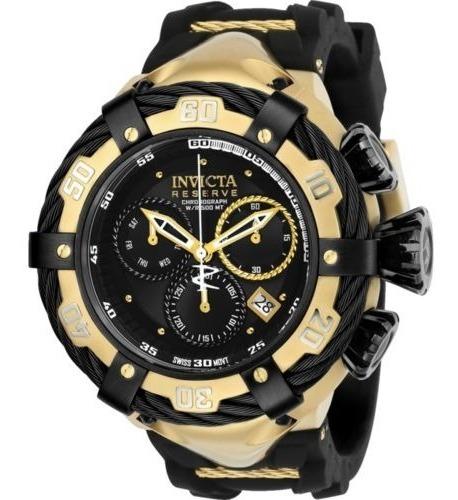 Promoção Relógio Masculino Invicta Thunderbolt 21353