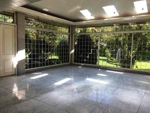 Casa En Renta, Bosque De Las Lomas