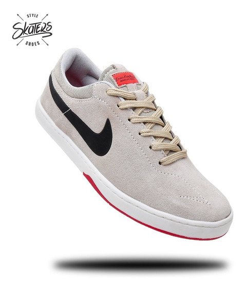 Tênis Sb Zoom Eric Koston 2 Hyperfeel Leather Masculino