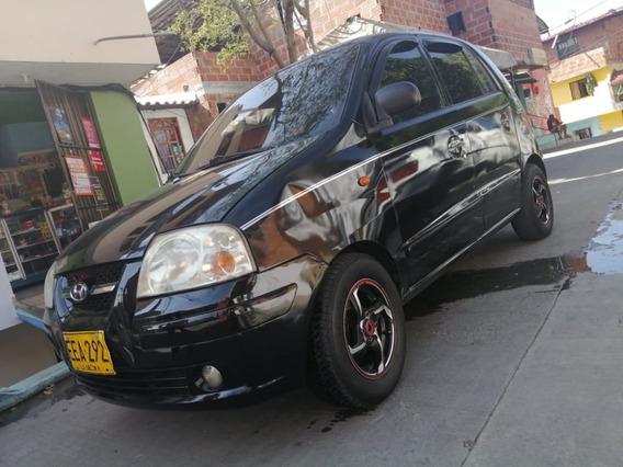 Atos Santro Hyundai