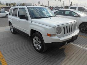 Jeep Patriot 2.4 Limited Qc Cvt
