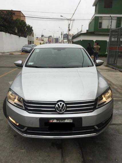 Volkswagen Passat 2013 1.8 Turbo
