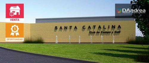 Imagen 1 de 13 de Venta/oportunidad Lotes En Sta Catalina Club De Campo & Golf