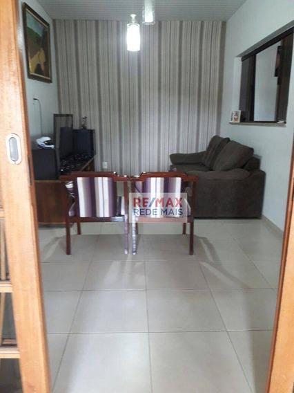 Casa À Venda, 200 M² Por R$ 360.000,00 - Jardim Paraíso - Botucatu/sp - Ca0104