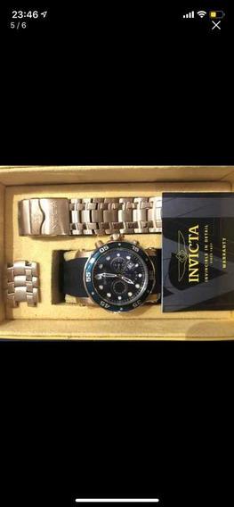 Relógio Invicta Pro Diver Original