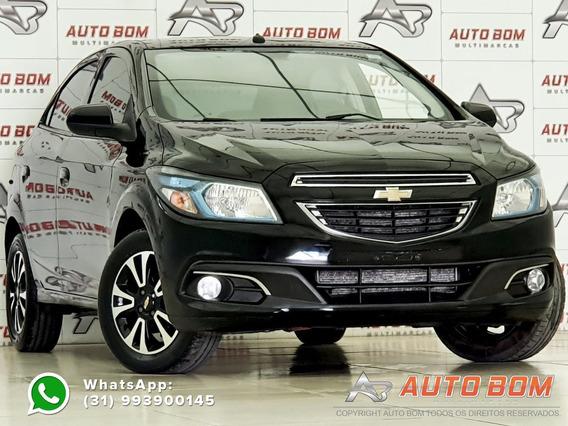 Chevrolet Onix Ltz 1.4 8v Flex Impecável