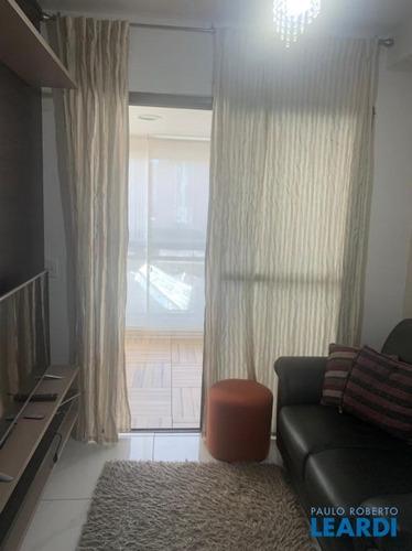 Imagem 1 de 15 de Apartamento - Vila Mariana - Sp - 638816