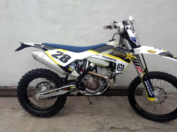 Husqvarna Fe 350 Nueva
