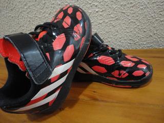 Tenis Futsal adidas Infantil Original Importado N.20