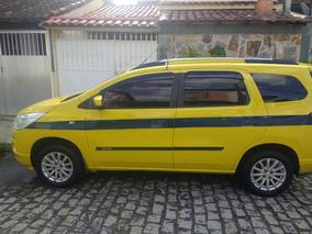 Spin Táxi 13/14