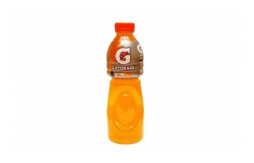 Gatorade Naranja X500ml