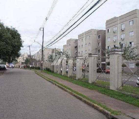 Alameda Das Corticeiras 115 - Bloco G - Apto. 326 Condomínio Residencial Dos Álamos, Mato Grande, Canoas - 418509