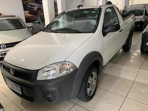 Fiat Strada Work 1.4