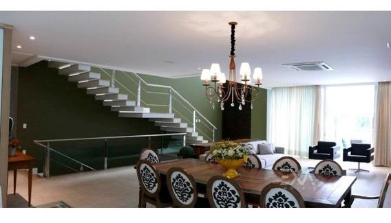 Casa Em Condomínio Fechado - 0499