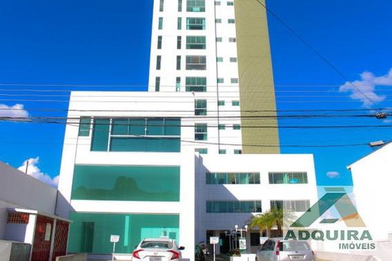 Apartamento Padrão Com 1 Quarto No Mario Carneiro Gomes - 4640-v