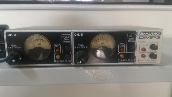 Preamp M Audio Dmp3