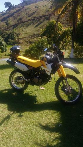 Imagem 1 de 4 de Honda Xlx 350 R