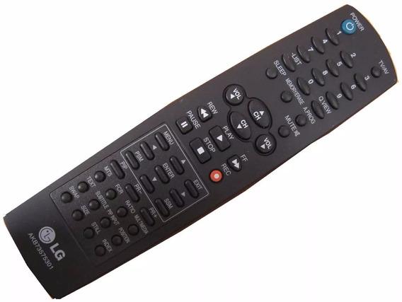 Controle 5301 Tv LG Crt Tubo 20 21 26 29 32 37 42 Super Slim