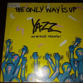 Yazz And The Plastic Population ¿ The Only Way Is Up 12 Mix