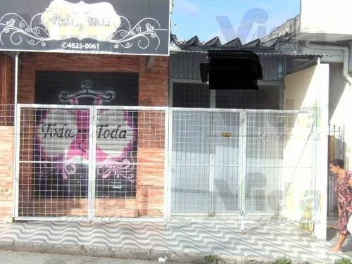 Imagem 1 de 15 de Salão Comercial  A Venda Em Padroeira  -  Osasco - 29364