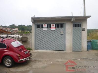 Ambos - Casa Jardim Monte Verde - Caucaia Do Alto / Cotia/sp - 3517