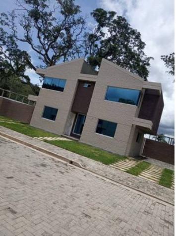 En Venta Hermoso Town House En Parque Residencial