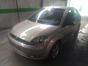 Ford Fiesta Sedan 1.6 Flex 4p (aceito Cartão)