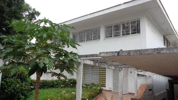 Casas En Venta #19-17100 José M Rodríguez 0424-1026959