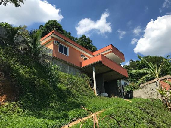 Linda Casa Duplex, Com Kitnet Aos Fundos, Entrar E Morar.